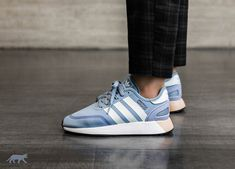0ecedda7ad67af adidas N-5923 CLS W (Chalk Blue   Ftwr White   Ftwr White)