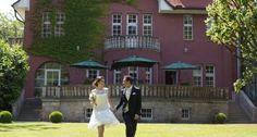 Hochzeitslocation in Österreich - VILLA MUTHESIUS