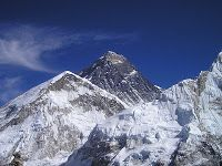 Street View of Everest Base Camp - And Other Resources for Learning About Mount Everest