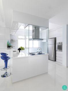 6 Ways To Make Your Rooms Look Bigger (HDB/condo)