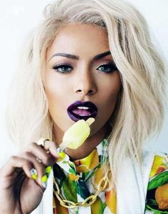 Gorgeous Bold Lip.