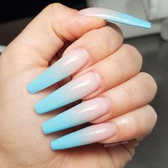 539 best ombre nails images in 2020  nail designs ombre