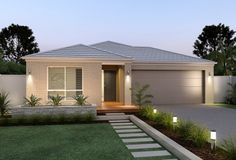 Clarendon Home Designs Denton 21 Traditional Facade Visit Www Localbuilders Au Builders Victoria Htm To Find Your Ideal Design In
