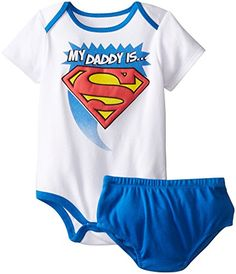 Warner Brothers Baby BabyBoys Newborn Superman Diaper Cover Set Blue 9 Months *** You can get additional details at the image link.(It is Amazon affiliate link) #babyclothes Newborn Outfits, Baby Boy Outfits, Kids Outfits, Baby Boy Doll Clothes, Children Clothes, Baby Boy Newborn, Baby Boys, Matching Couple Shirts, Warner Brothers