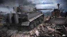 Tank HD Wallpapers 11