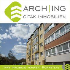 4 Zimmer Eigentumswohnung mit Küche, Diele, Bad, Balkon und Garagenstellplatz in Köln-Höhenberg.