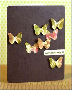 card by Jennifer McGuire
