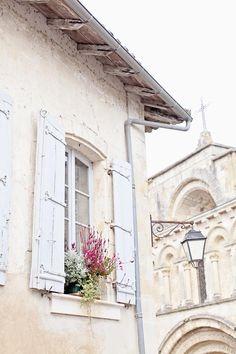 Aubeterre sur Dronne, Provence