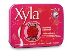 Enjoy the Sweet Life with Xyla! (G!veaway- Canada)