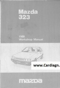 2008 mazda cx 9 grand touring oem workshop service repair manual 1988 mazda 323 workshop manual fandeluxe Choice Image
