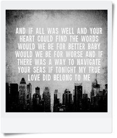 the gaslight anthem - she loves you..