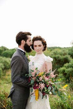 irish-purple-mustard-yellow-grey-fall-spring-wedding-inspiration-4
