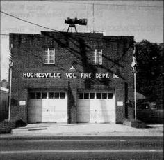 Hughesville Volunteer Fire Department and Rescue Squad - Charles County, MD