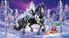 bella sara horses | Journey into a magical world of horses