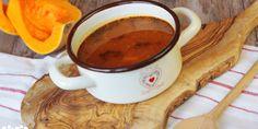 Tekvicový guláš - Tinkine recepty
