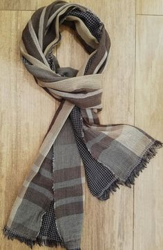 """""""A great gift for him"""" Double Sided Scarf by www.georgrothlosangeles.com  @visitVail #visitColorado @SkiTOUR #Coloradostory #whattoweartoday #scarf #scarves #whatshirtshouldIwear #bosslife #classy #custommade #dapperman #dapperlook #dappermoment #elegant #essentials #gq #gentle"""