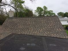 Highland Brown Stormmaster Shake Roofing Shingles Images