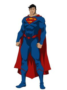 Rebirth Superman by DeathCantrell on DeviantArt Superman Family, Superman Man Of Steel, Batman Vs Superman, Superman Cosplay, Young Justice Characters, Dc Comics Characters, Marvel Dc, Marvel Comics, Superman Pictures