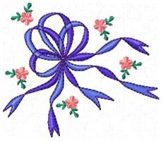 Janny Primrose Dainty Florals Machine Embroidery Designs Collection