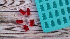 Gezondere Gummy Beertjes