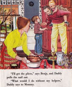 One of my favorite books as a child.