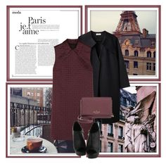 """""""Style Diary #58"""" by daydreaming1821 ❤ liked on Polyvore featuring A Détacher, Alexander Wang and Kate Spade"""