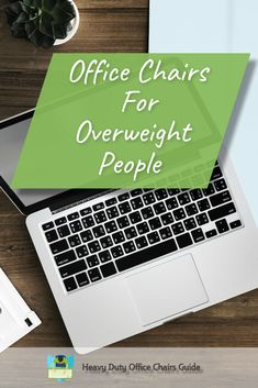 Reviews and buying guide on the best office chairs for obese people and what features to look for. #officechairs, #heavydutyofficechairs, #ergonomicofficechair, #officefurniture, #comfortableofficechair, #officechairreview