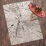 New Cabin Decor at Black Forest Decor Rustic Area Rugs, Timber Cabin, Black Forest Decor, Bear Rug, Tree Stump, Accent Rugs, Black And Grey, Moose Art, Wildlife