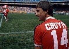 Johan Cruyff RIP
