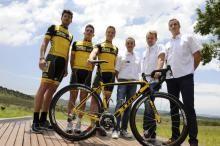 Ciolek hopes for Milan-San Remo invitation