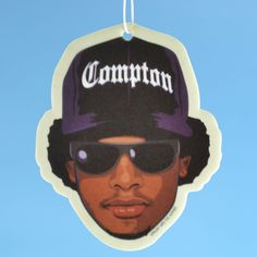 Hangin' With The Homies — Eazy-E Air Freshener