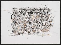 it a poem of Jorge Luis Borges UniCredit Private Banking Collection chen li 2005 Street Art, Josef Albers, Out Of My Mind, Letter Art, Brush Lettering, Calligraphy Art, Mail Art, Abstract Watercolor, Photos