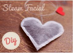 Looking to pamper yourself or for an easy to make gift for a friend? Try this amazing, relaxing, herbal steam facial to rejuvenate the skin.