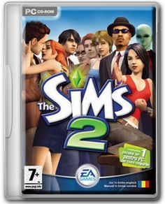 The sims 2 - full high compressed     Description :The Sims 2is astrategiclife simulationcomputer gamedeveloped byMaxisand published byElectronic Arts. It is thesequelto thebest-selling computer gameThe Sims which was released in February 4 2000.[1]It was first released on September 14 2004 for Microsoft Windows. A port to Apple Mac OS X was released on June 13 2005. Eight expansion packs and nine stuff packs were subsequently released. In addition several console versions have been…