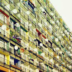 Berlin | Architektur. Schöneberg