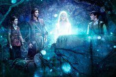 'Las Crónicas de Narnia' regresará con La Silla de Plata   Cinescape