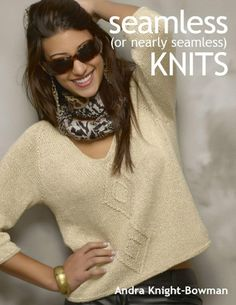 Seamless Knits 2011 - 轻描淡写 - 轻描淡写