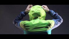 Pro Direct Presents - Nike Sportswear Hyperfuse Tech Windrunner - Green-...