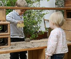 What happened when Cowgate Under-5's Centre introduced Outlast to their outdoor area? http://www.communityplaythings.co.uk/learning-library/case-studies/cowgate