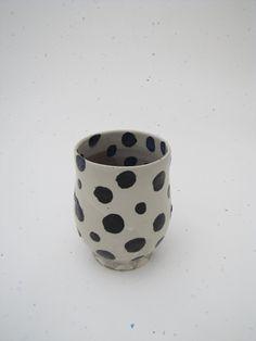 // handmade tumbler