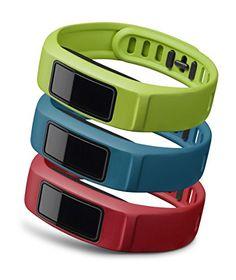 Price: $49.99 Garmin vívofit 2 Wrist Bands (Red/Blue/Green) Garmin http://www.amazon.com/Garmin-vívofit-Wrist-Bands-Green/dp/B00RTWJE0O?ie=UTF8&m=A3MIG9XH52XFBX&qid=1461267423&ref_