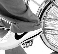 Nike Cortez Cholo