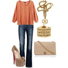 danilou lunch date outfits