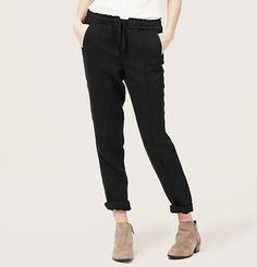 Lou & Grey Perfect Drape Pants