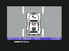 C64.GhostBusters.