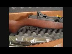 VIDEO .... This is the initial owner report / review of my M1 Garand Special.  I bought it from the Civilian marksmanship Program ( CMP ).  It only took a few weeks to arrive and i'm very pleased.  New features like the stock, handgard, and barrel make it look great.  The reciver is refurbished USGI and appears to date to December 1944.  Check out the CMP ... M1 Garand, Springfield Armory, Platforms, Barrel, Initials, December, Guns, Check, Weapons Guns