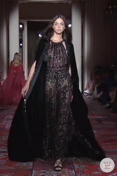 Couture Fashion, Runway Fashion, Cute Dresses, Beautiful Dresses, Moroccan Dress, Winter Dress Outfits, Zuhair Murad, Catwalks, Red Carpet Dresses