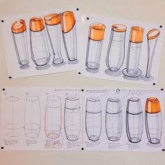 Quick iterative sketching is an integral part of the design process. This…