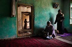 Agfhanistan by Steve McCurry