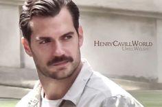 """אוריאל וולשית (@urielwelsh) on Instagram: """"Henry Cavill at Mission Impossible set. Submission for Henry Cavill World."""""""
